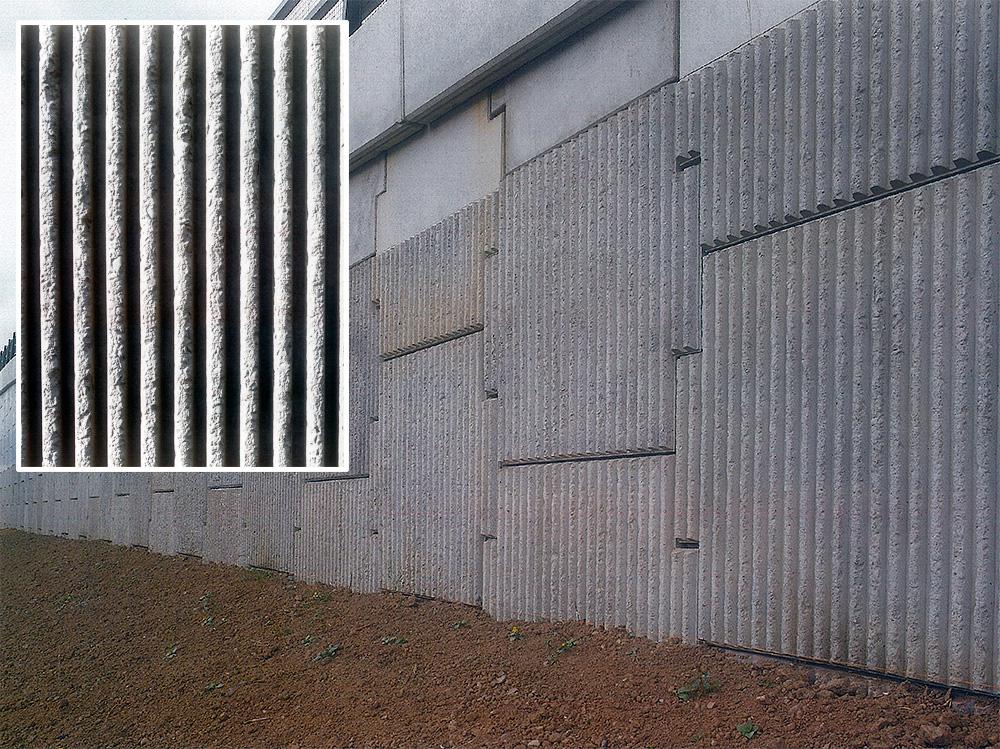Фасадные панели из бетона купить подвижность бетона п3
