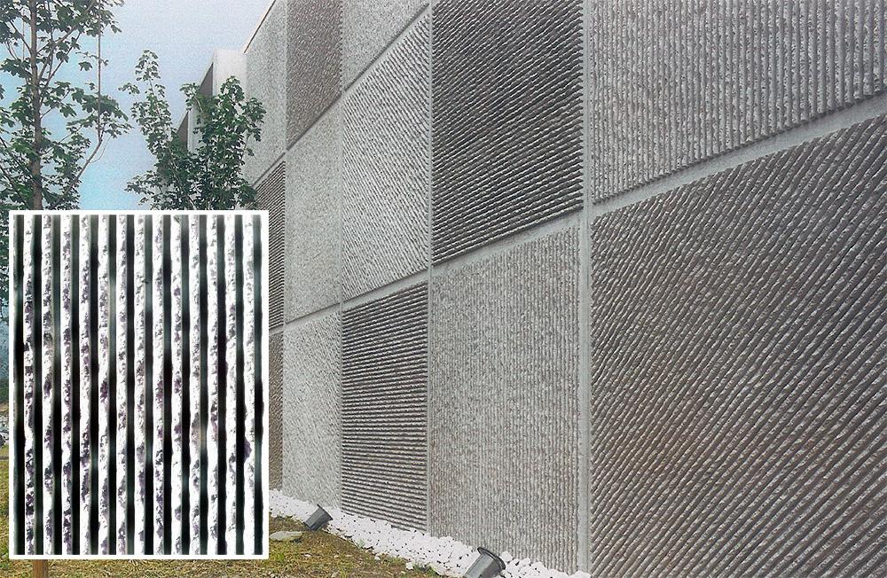 Фасадные панели из бетона купить бетон мк